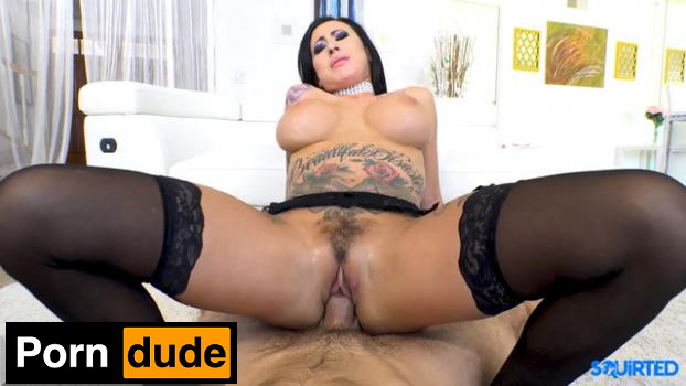 Squirted – Lily Lane - Squirted - Lily Lane