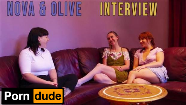 Nova And Olive G Interview - Girls Out West - Nova And Olive G