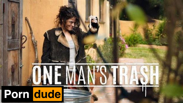 One Man's Trash - Pure Taboo - Victoria Voxxx