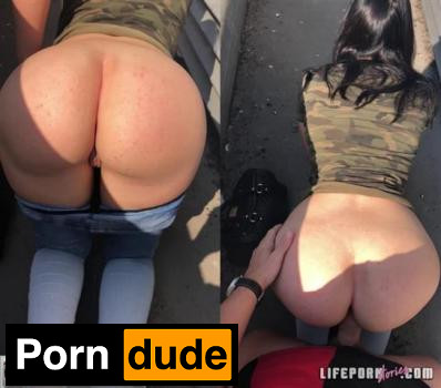 Story 5 Doggie Style On A Rooftop - Life Porn Stories - Kizzy Sixx
