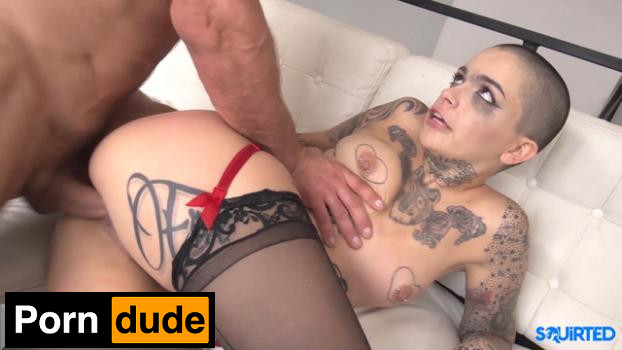 Squirted – Leigh Raven - Squirted - Leigh Raven