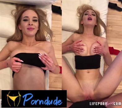 Story 2 I Like To Play With My Pussy - Life Porn Stories - Tatiana