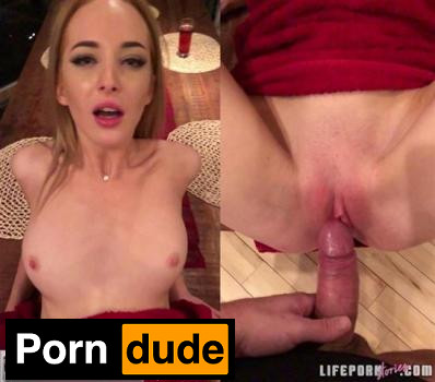 Story 6 We Are Open Come In - Life Porn Stories - Tatiana