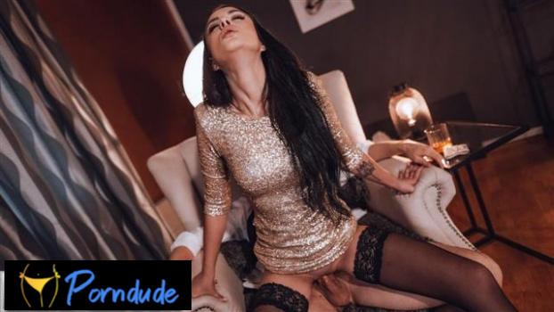 New Escort Has To Please Her Man - Sex Working - Mia Trejsi