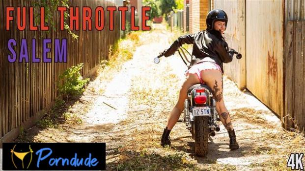 Salem Full Throttle - Girls Out West - Salem Full Throttle