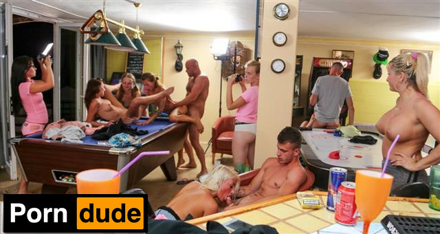 Bbq Party Turns Into Big Orgy - Summer Sinners - Bbq Party Turns Into Big Orgy