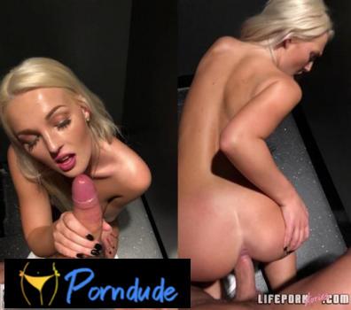 Story 3 Hot Fuck In Sauna - Life Porn Stories - Lovita Fate