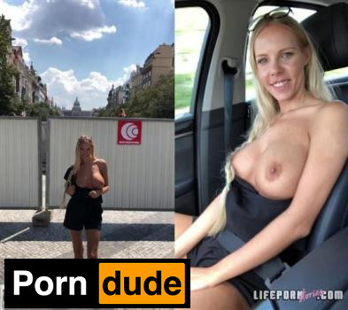 Story 2 Big Tits Heading To Prague - Life Porn Stories - Florane Russell
