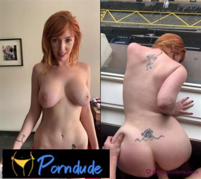 Video 2 Getting Fucked In A Hotel - Glamino Girls - Lauren Phillips