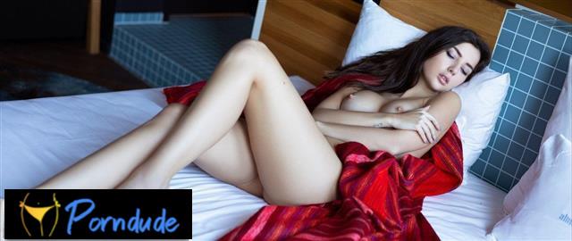 Renewed Passion - Playboy Plus - Marina Nelson