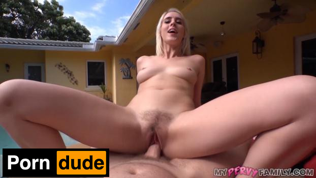 My Pervy Family – Pool Sex For Cadence Lux - My Pervy Family - Pool Sex For Cadence Lux