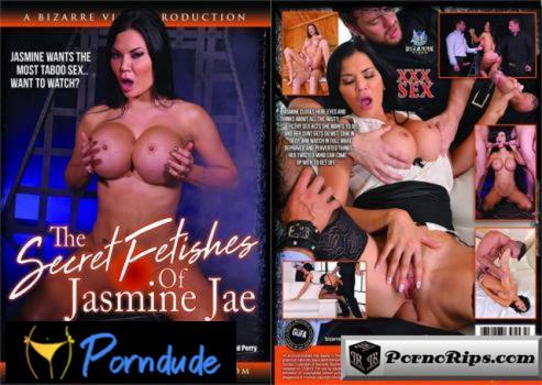 The Secret Fetishes Of Jasmine Jae - The Secret Fetishes Of Jasmine Jae
