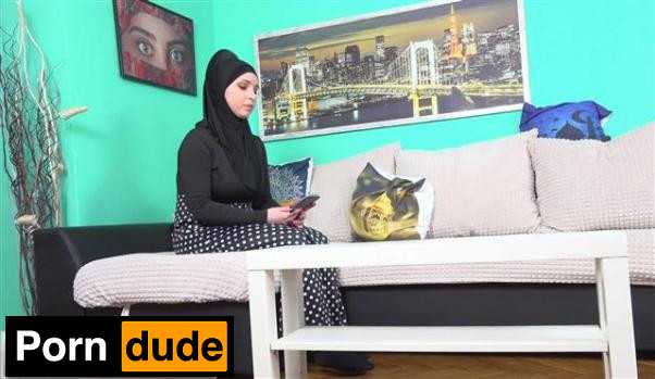E138 Busty Muslim Gets Fucked Hard - Sex With Muslims - E138 Busty Muslim Gets Fucked Hard