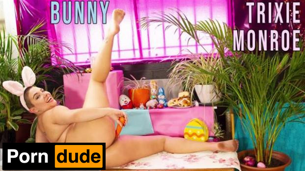 Trixie Munroe Bunny - Girls Out West - Trixie Munroe Bunny