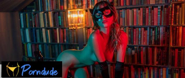 Dominant Nature - Playboy Plus - Nastasia Celeste