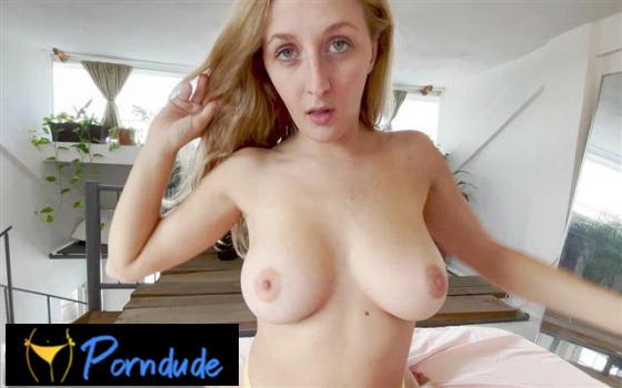 Molly Pills Delivers Orgasmic Morning Sex - Bang Surprise - Molly Pills