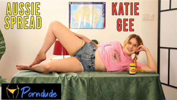 Aussie Spread - Girls Out West - Katie Gee