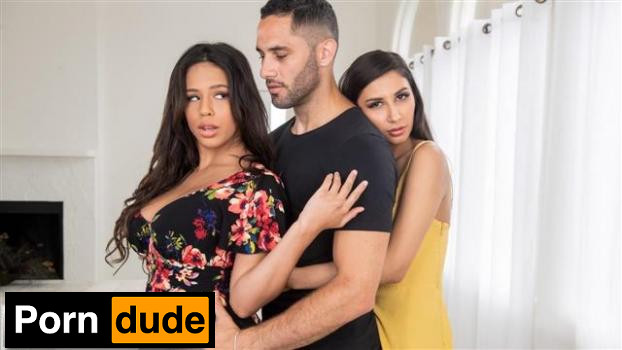 Rules Are Made To Be Broken - Bellesa Films - Gianna Dior And Autumn Falls