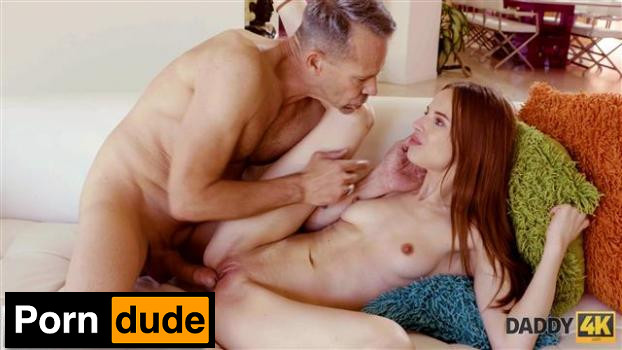 Who's Going To Comfort Your Girlfriend? Your Daddy, Of Course! - Daddy 4K - Jillian Janson