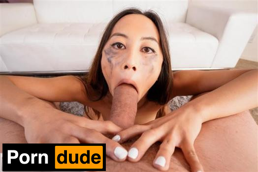 Alexia's All In Blowjob - Throated - Alexia Anders