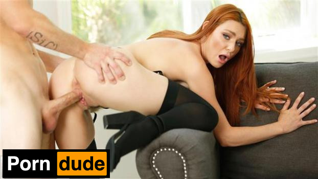 Lacy Get's Right Down To Business - New Sensations - Lacy Lennon