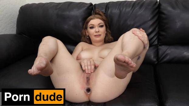 Backroom Casting Couch – Kaitlyn - Backroom Casting Couch - Kaitlyn