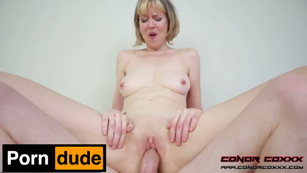 Conor Coxxx - Jamie Foster - Ok mom Ill ask dad for money if you fuck me