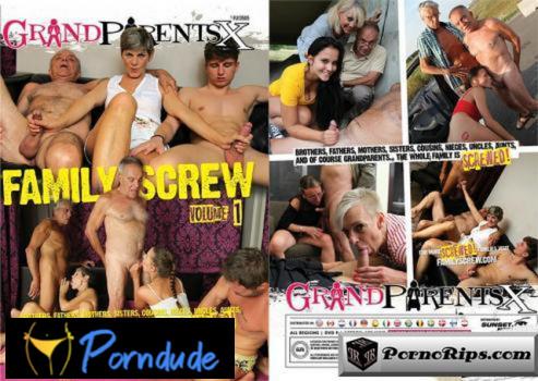 Family Screw - Family Screw