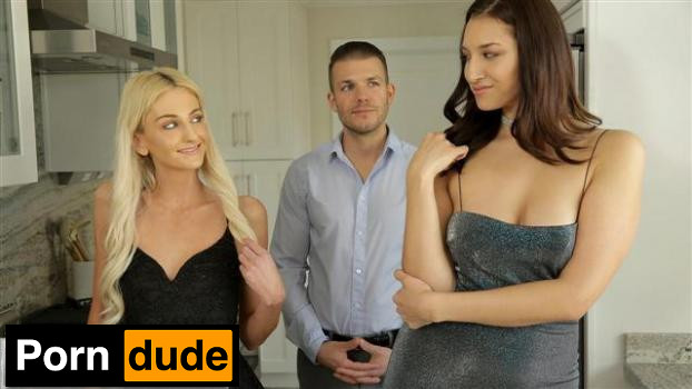 High Rollers – S36:E6 - Nubile Films - Bella Rolland And Tallie Lorain