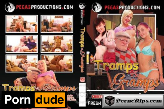 Tramps Vs. Gramps - Tramps Vs. Gramps