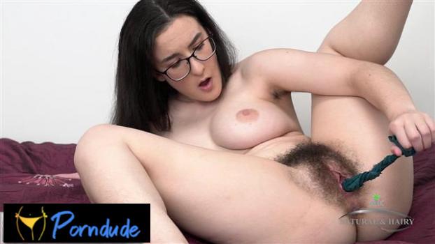 Lyra Lockhart Masturbation - ATK Hairy - Lyra Lockhart