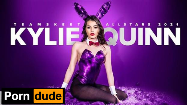 Humping Like Bunnies - Team Skeet AllStars - Kylie Quinn