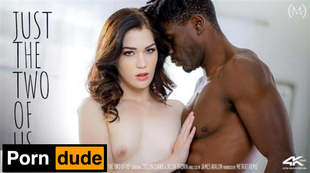 Just The Two Of Us - Sex Art - Evelyn Claire