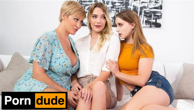 Remember Your Old Babysitter? - Mommys Girl - Kenna James, Laney Grey And Ryan Keely