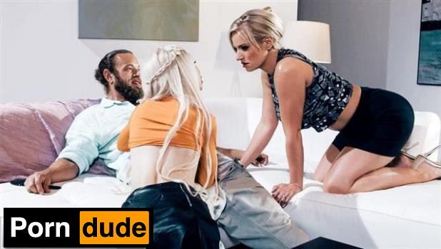 Her Spitting Image - Pure Taboo - Kenzie Reeves And Rachael Cavalli