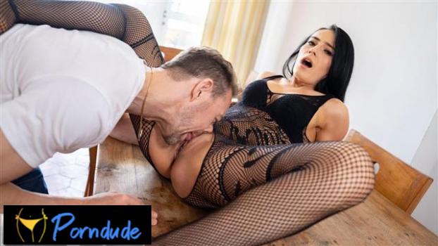 Kinky Wife Gives Husband Quickie - Dane Jones - Lexi Dona