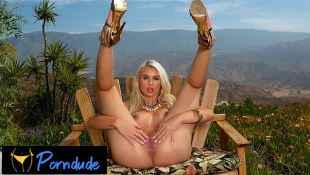 What A View - Holly Randall - Gigi Allens