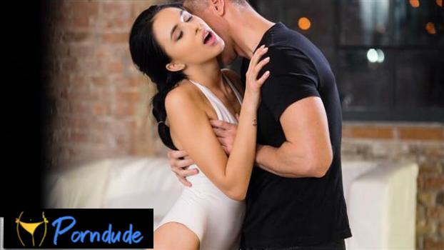 Ballerina Roleplay - 21 Erotic Anal - Alyssa Bounty