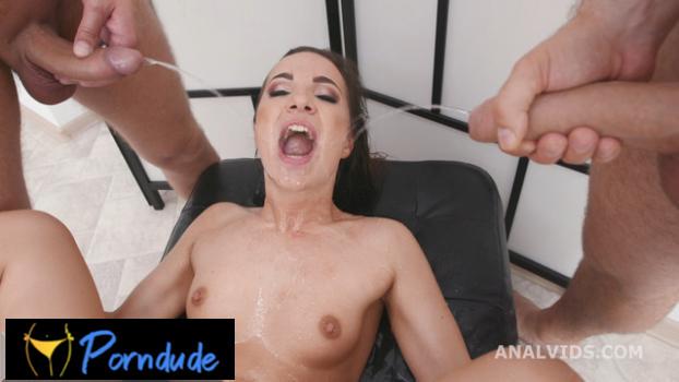 Anal Vids - Fucking Wet, Kristy Black