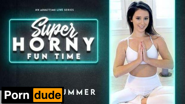 Charly Summer – Super Horny Fun Time - Adult Time - Charly Summer