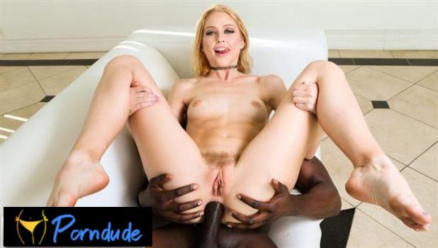 Chloe's Big Anal - Dark X - Chloe Cherry