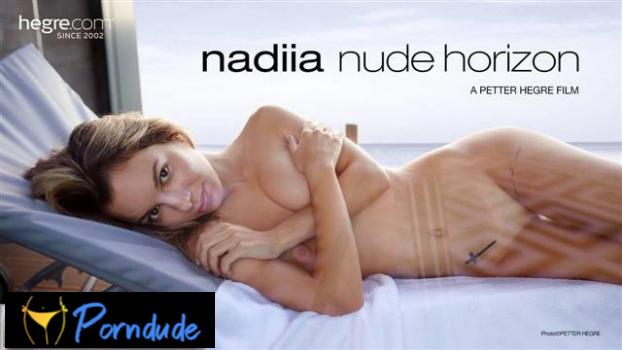 Nude Horizon - Hegre - Nadiia