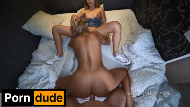 Young – fisted to orgasm - Jamie-Young - fisted to orgasm