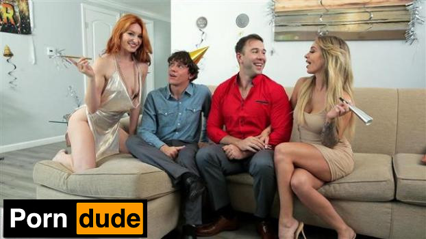 Swap Daughters New Years Resolution – S2 E3 - Family Swap - Lacy Lennon And Madelyn Monroe
