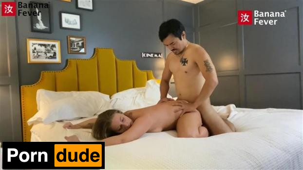 Febby And Alvin Have A Private Fuck Session – 1/2 - Banana Fever - Febby