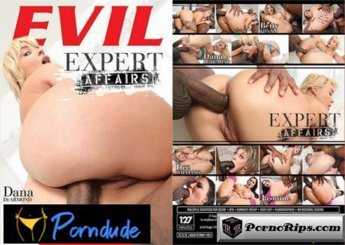 Expert Affairs - Expert Affairs