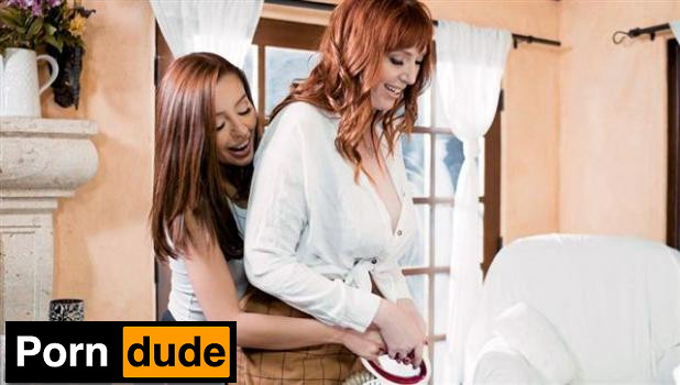 A Crash Course In Independence - Mommys Girl - Lauren Phillips And Vanna Bardot