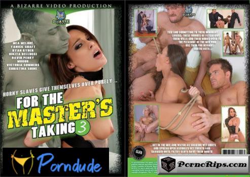 For The Masters Taking # 3 - For The Masters Taking # 3
