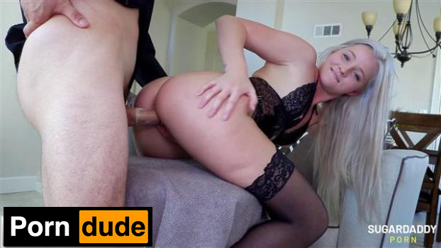 Final Thoughts: Halle Storm - Sugar Daddy PORN - Halle Storm
