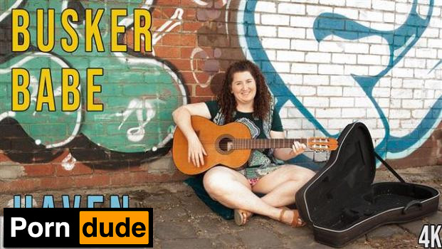 Busker Babe - Girls Out West - Haven